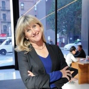 Marion McGovern